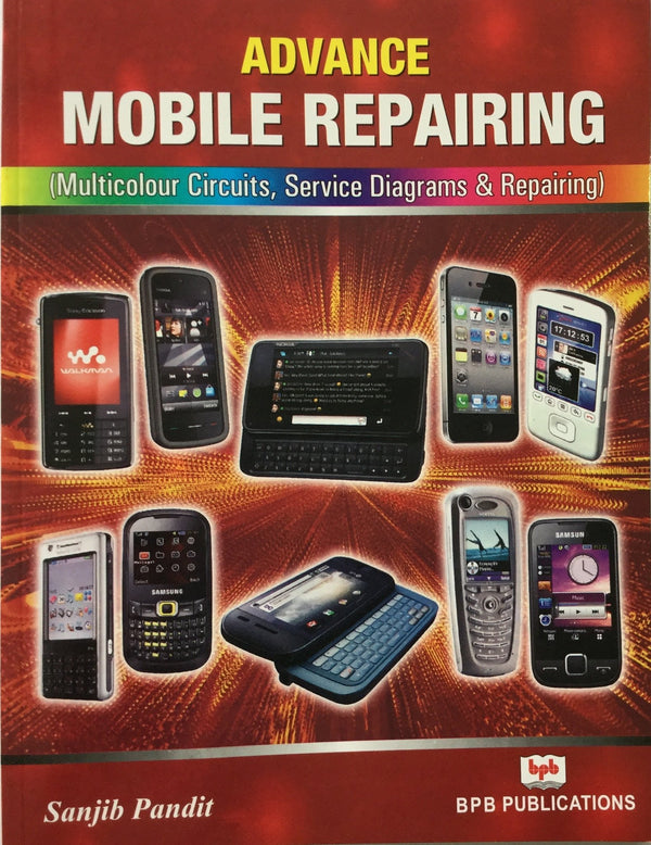 Advance Mobile Repairing