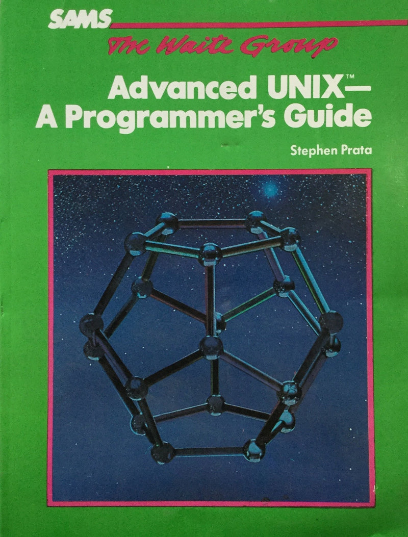 Advanced UNIX encompasses
