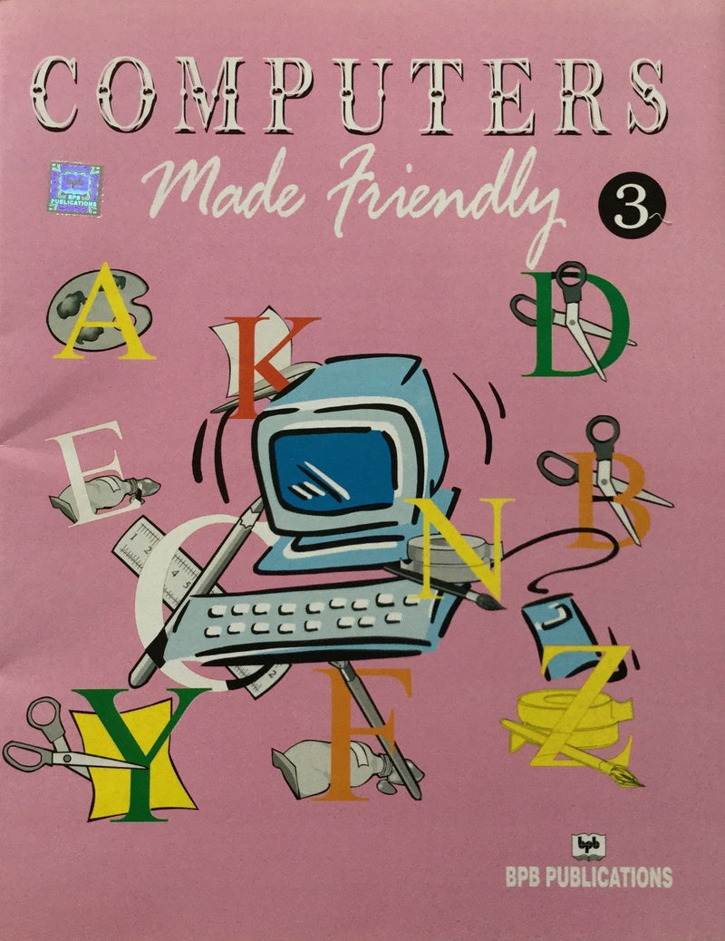 Computers Made Friendly-3