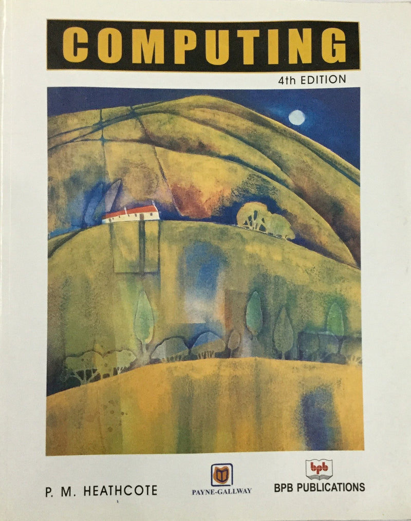 Computing  4th Edition