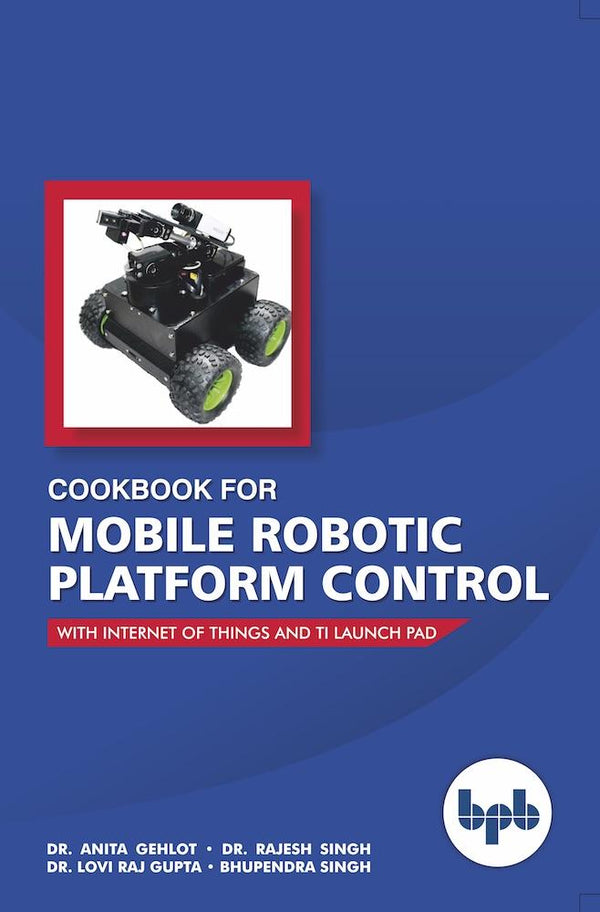 Cookbook for Mobile Robotic Platform Control