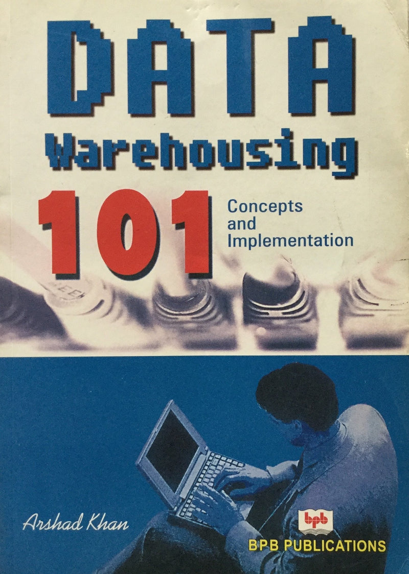 Data Warehousing 101 Concepts