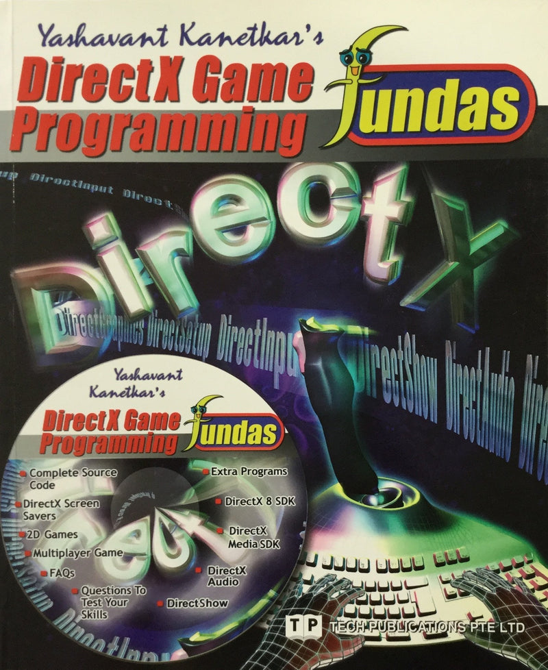 DirectX Game Programming Fundas