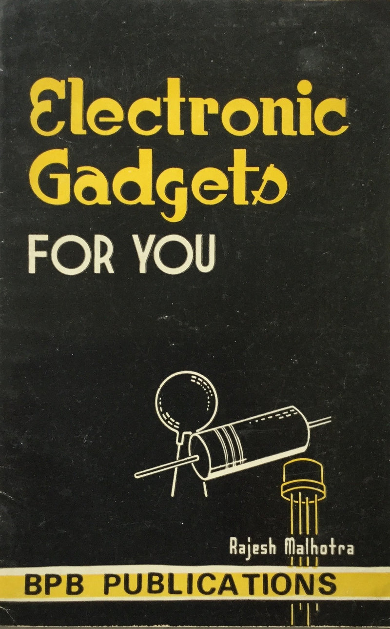 Electronic Gadgets For you