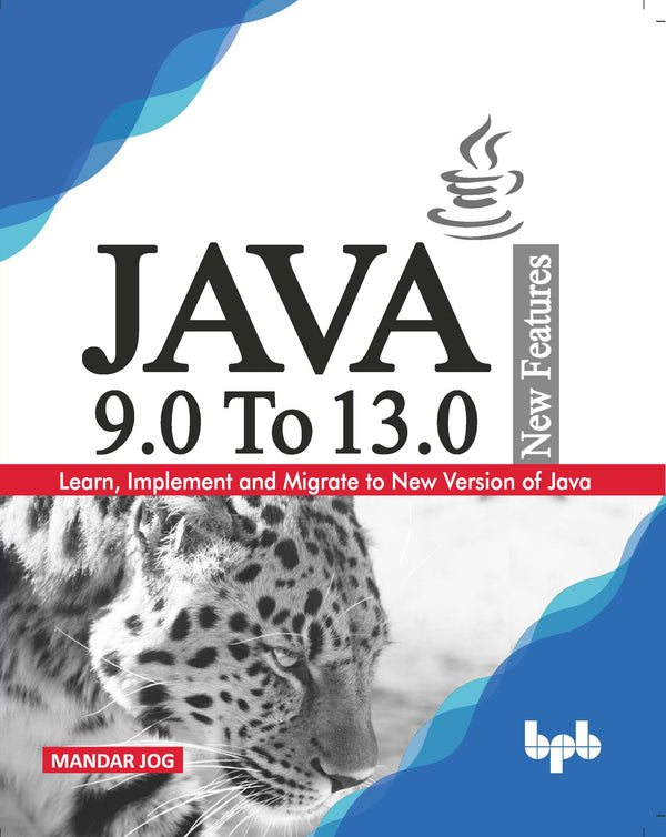 JAVA 9.0 To 13.0 New Features