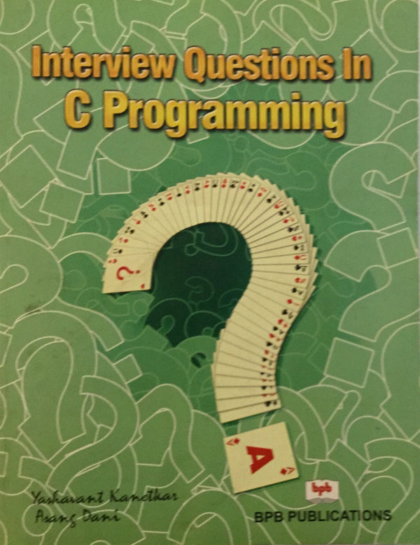 Interview Questions In C Programming