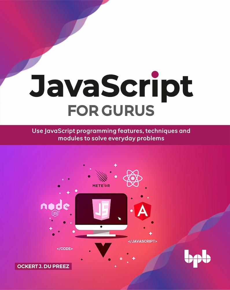 JavaScript for Gurus