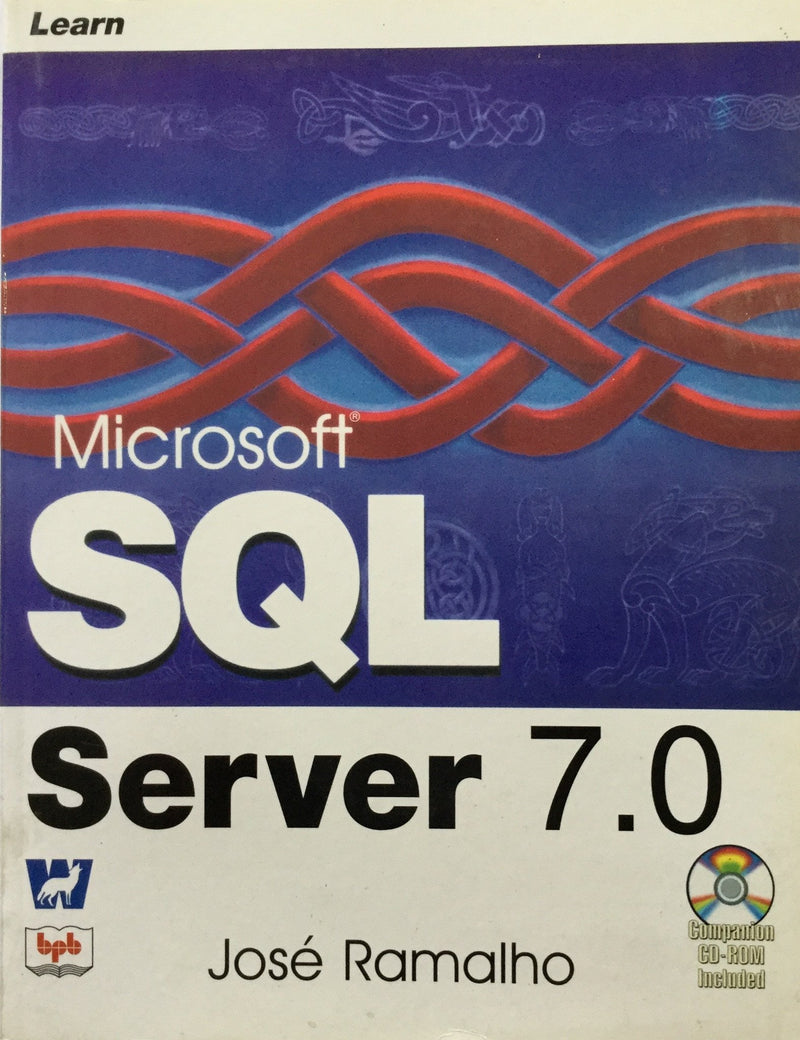 Learn Microsoft SQL Server