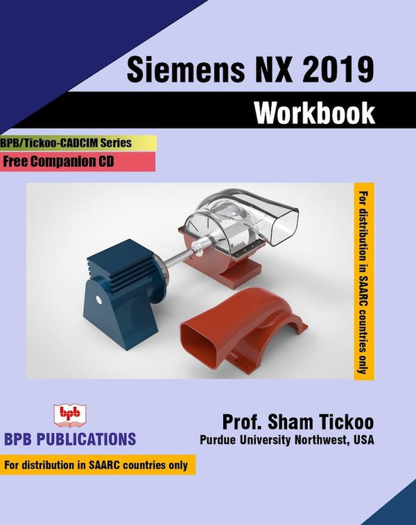 Siemens NX 2019 Workbook