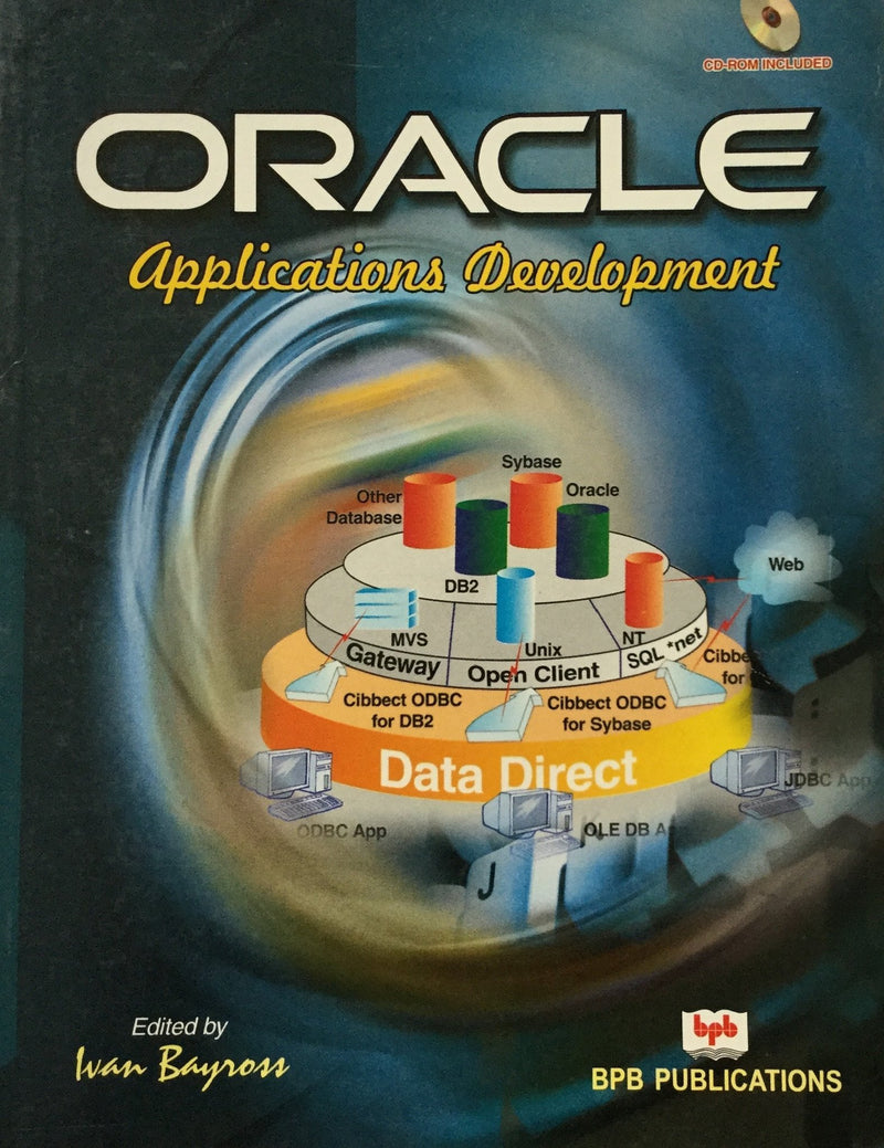 Oracle Applications Development
