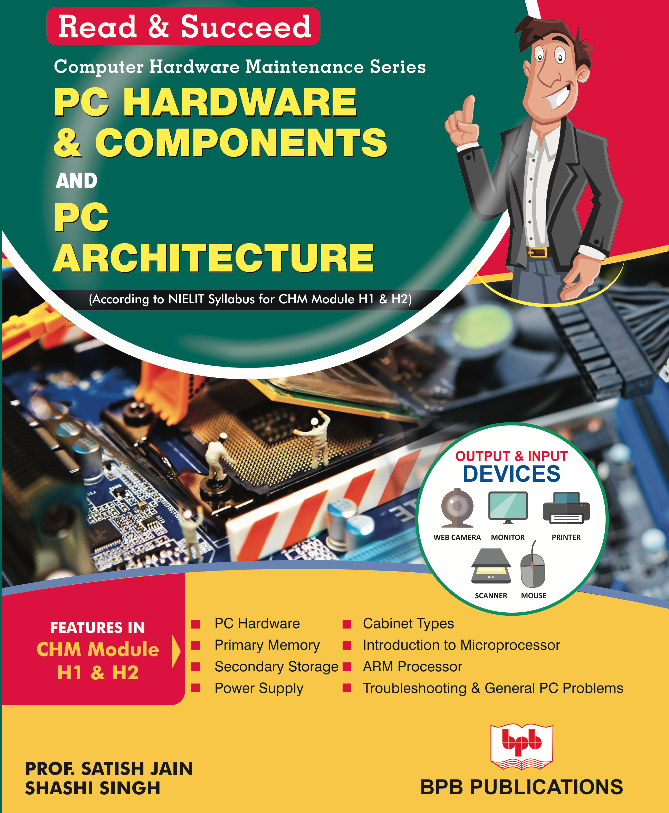 PC Hardware & Components and PC Architecture H1 & H2