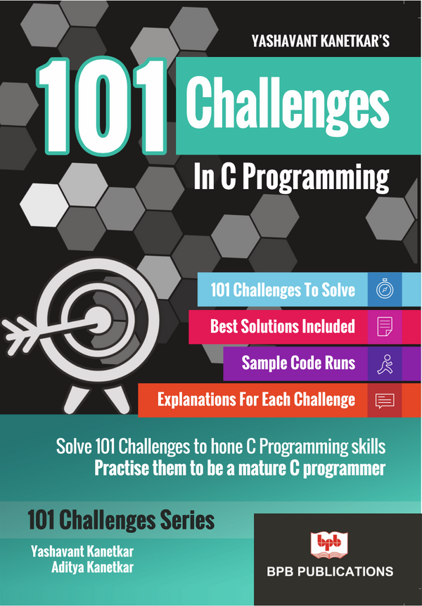 101 Challenges In C Programming