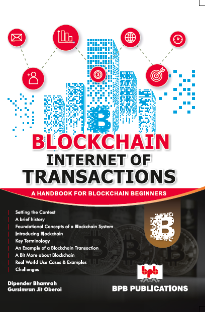 Blockchain , Internet of Transactions