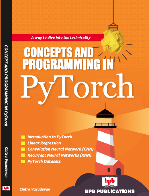 Concepts and Programming in PyTorch