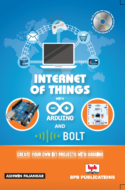 Internet of Things with Arduino & Bolt