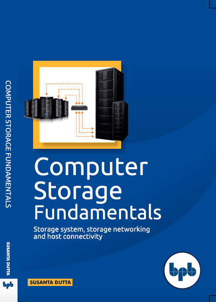 Computer Storage Fundamentals