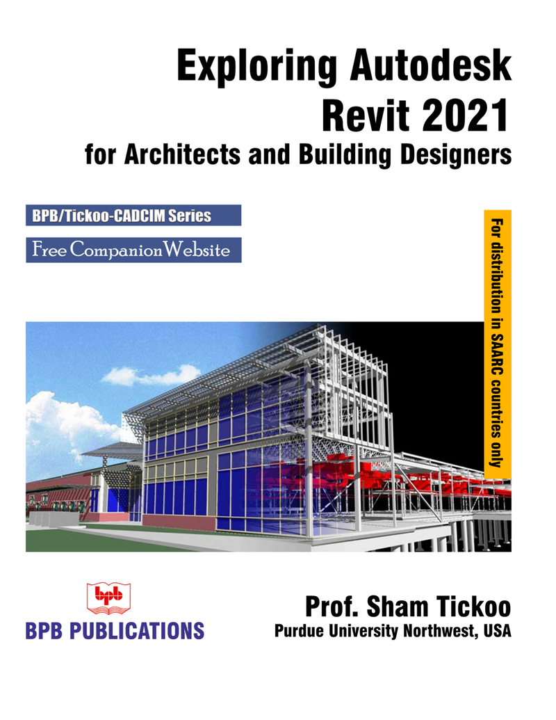Exploring Autodesk Revit 2021