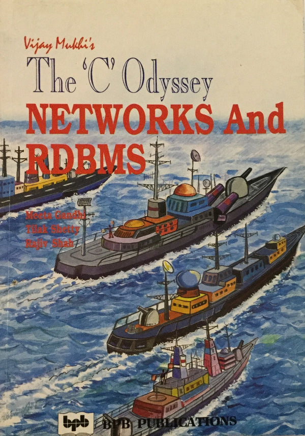 The 'C' Odyssey Networks