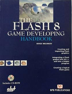 Flash 8 Game Developing Hand Book