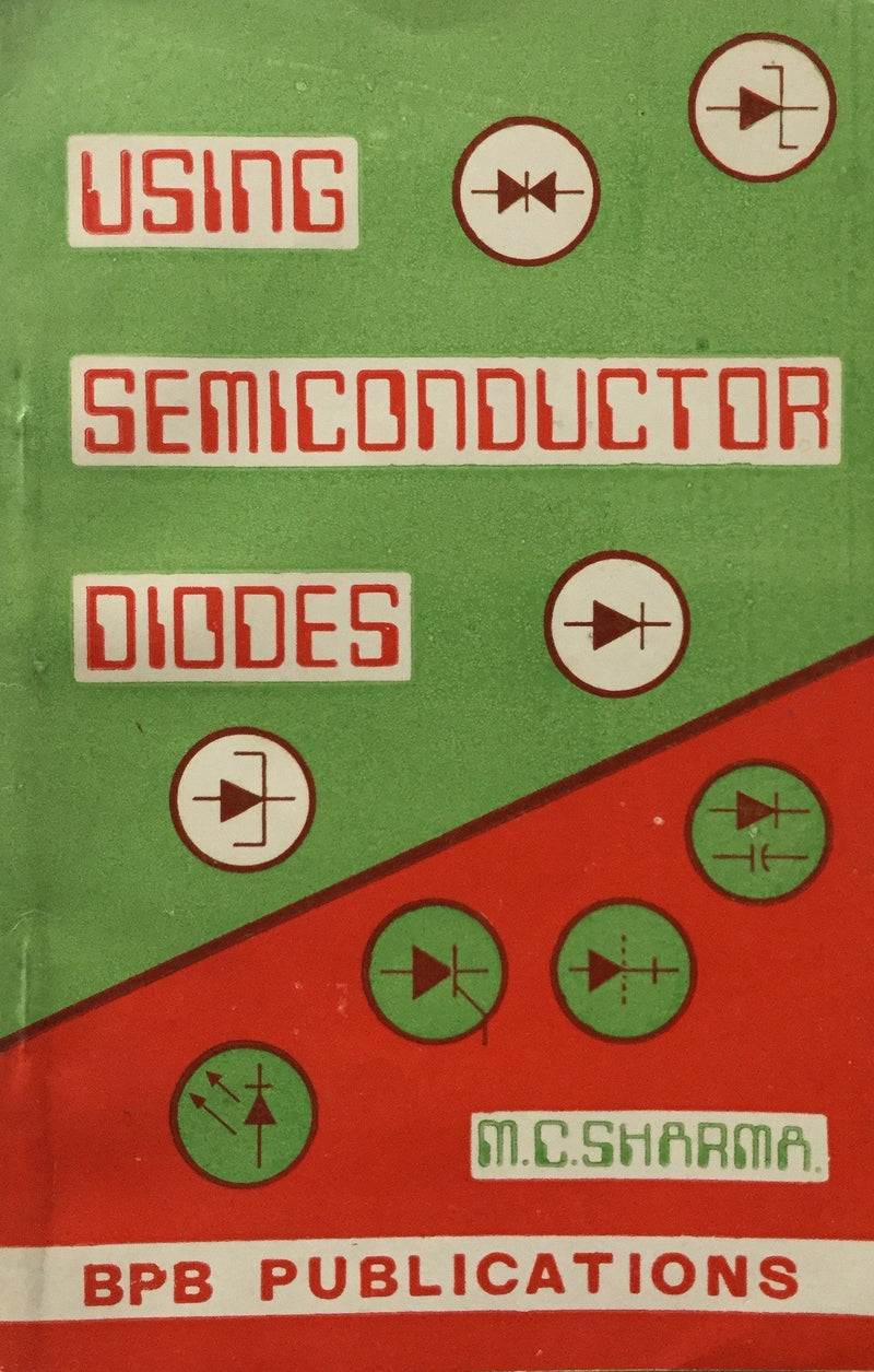Using Semiconductor Diodes books