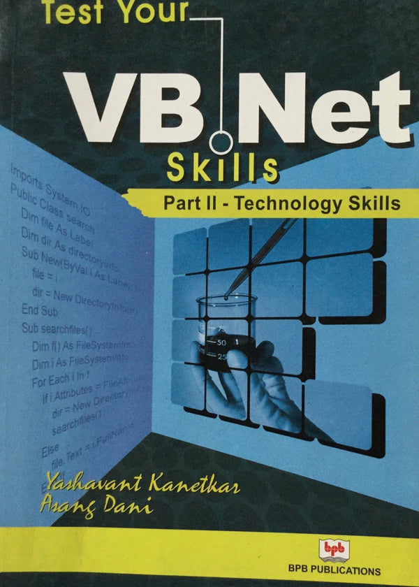 Test Your VB.NET Skills