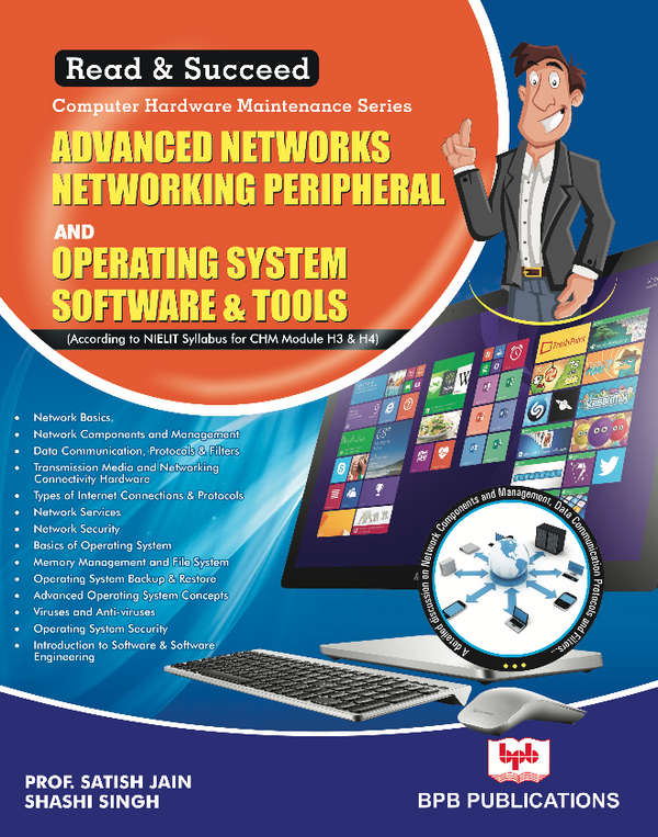 Advanced Networks Networking Peripheral And Operating System Software & Tools