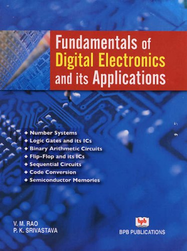 Fundamentals of Digital Electronics and its Application