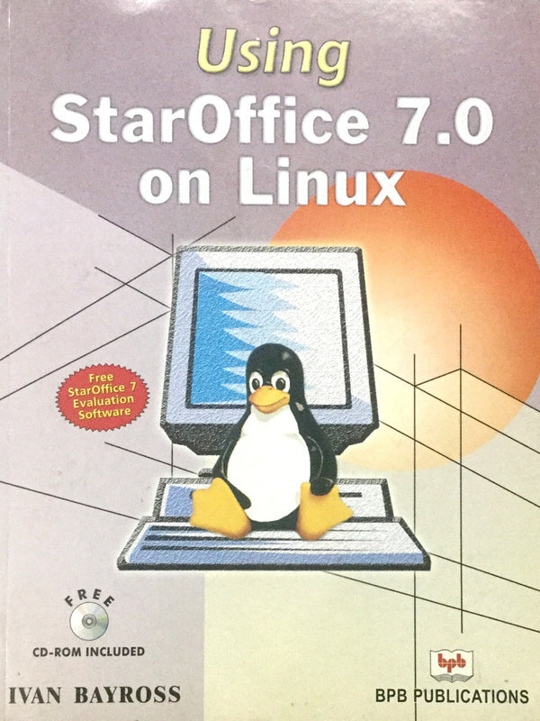 Using Star Office 7.0 On Linux