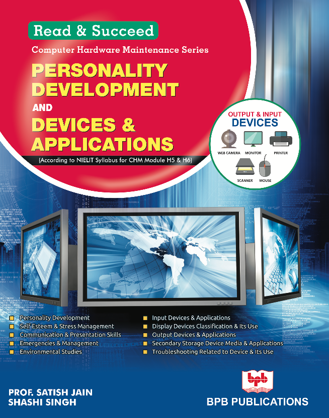 Personality Development and Devices & Applications