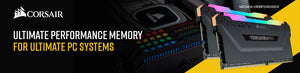 Corsair DDR4 Ultimate Performance Memory
