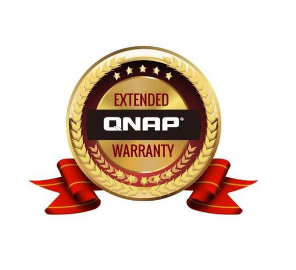 QNAP EXT3-TS-1273U-RP 3 Year Extened Warranty for Qnap