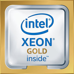 Intel® Xeon® Gold 6226 Processor, 19.25M Cache, 2.70 GHz, 12 Cores, 32 Threads, LGA3647, 150w, Boxed, 3 Year Warranty