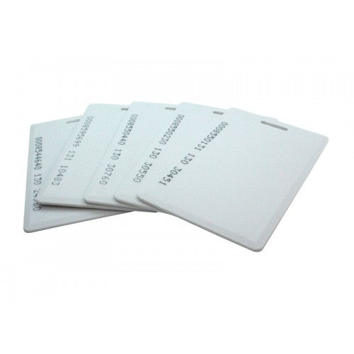 Grandstream RFID Coded Access Cards for use with the GDS3710 (LS)
