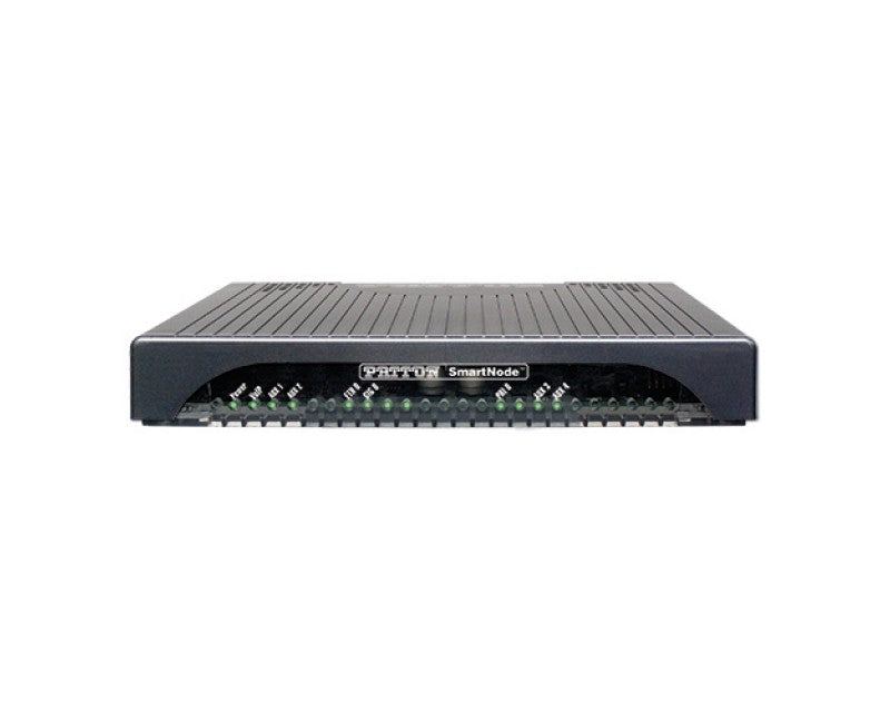 SmartNode VoIP GW, 1 E1/T1 PRI, 30 VoIP Calls not upgreadable, or 15 SIP