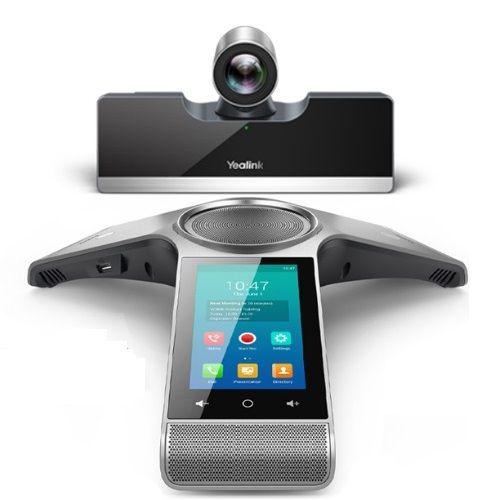 Yealink CP960-UVC50 Zoom Room Conference Kit, For Small and Medium Boardrooms - No Mini PC