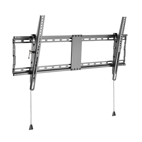 Brateck Heavy Duty Foldable Tilt TV Wall Mount For 43'-90' TVs