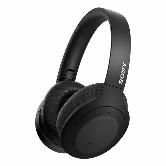Sony WH-H910N on 3 Wireless Noise Cancelling Headphones - Black