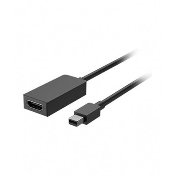 Microsoft mini Display to Hdmi for Surface Pro (Commercial Model)