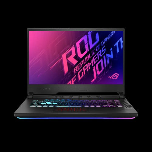 Asus ROG Strix SCAR15 15.6' FHD I7-10875H 8GB 1TB SSD WIN10 HOME RTX2070 8GB SUPER Backlit Keyboard 2YR W10H Gaming Notebook (G532LWS-HF060T)