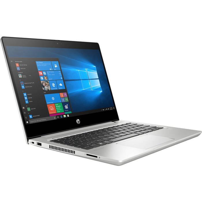 HP ProBook 430 G7 13.3' HD i5-10210U 8GB 256GB SSD WIN10 PRO UHDGraphics USB-C HDMI Backlit Keyboard 3CELL 1.49kg W10P Notebook (9WC61PA)