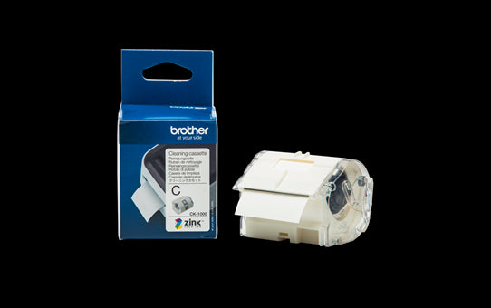 Brother CK-1000 Print head cleaning casette, 50mm wide to Suit VC-500W