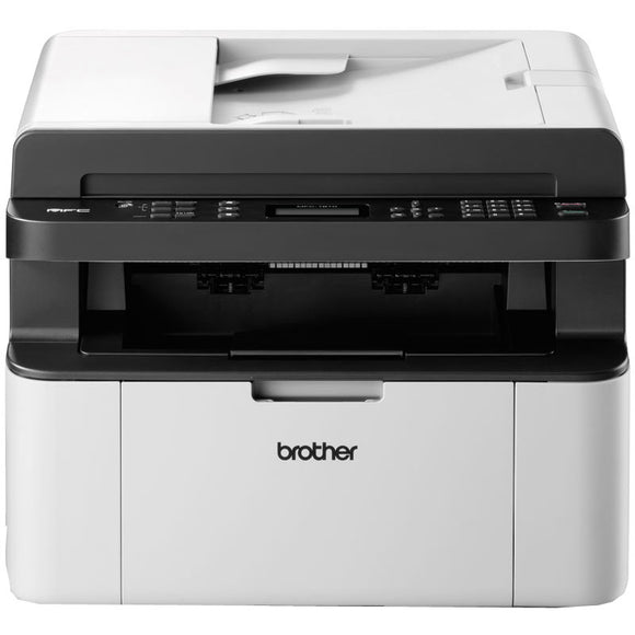 Brother MFC-1810 Mono Laser Print, Scan, Copy, FAX, and ADF