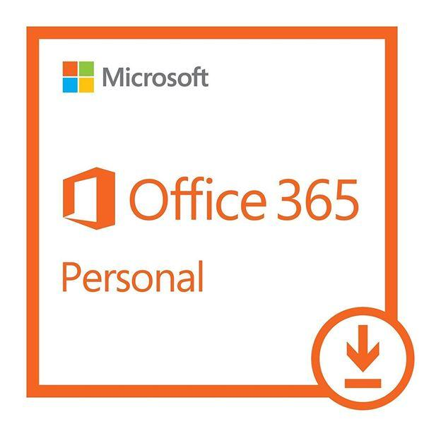 Microsoft Office 365 Personal 1 User 1yr subscription key
