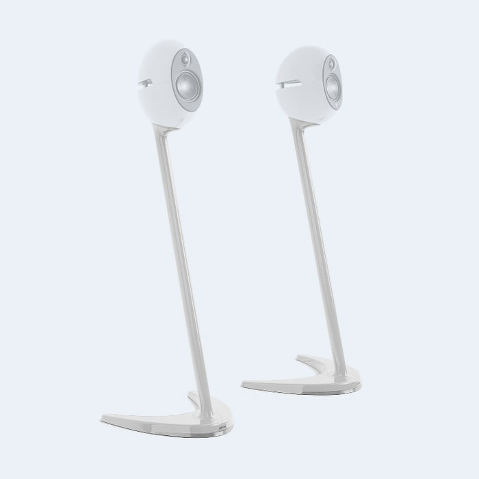 Edifier SS01C Speaker Stands White - Compatible with E25, E25HD & E235