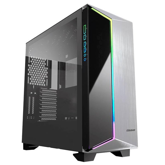 Cougar DarkBlader-G RGB Tempered Glass Full Tower case