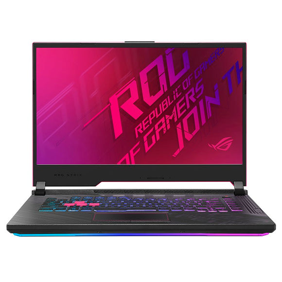 Asus G512LV-HN206T Gaming Notebook i7-10750H 144Hz 2060 W10