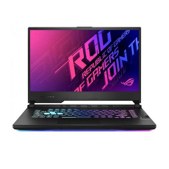 Asus G512LV-HN037T Gaming Notebook I7-10750H RTX2060 W10