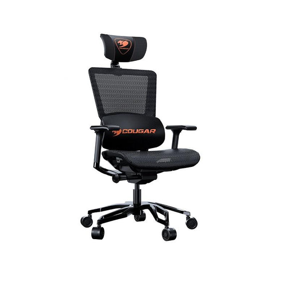 Cougar ARGO BLACK Ergonomic Gaming Chair