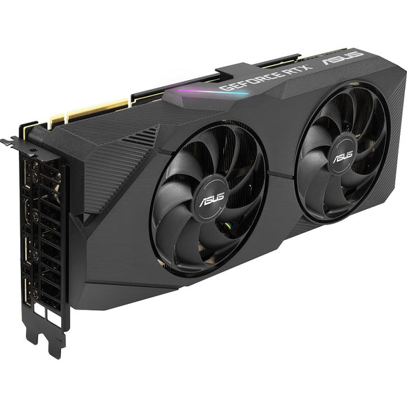 Asus DUAL-RTX2080S-O8G-EVO RTX2080 Super Video card