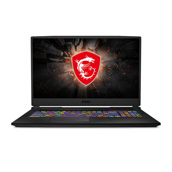 MSI GL75 Leopard 10SFSK-407AU Gaming Notebook i7 RTX2070S